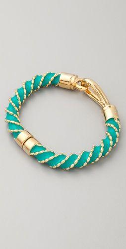 Rachel Leigh Jewelry    Singita Eternity Bracelet  Style #:LEIGH40079  $75.00