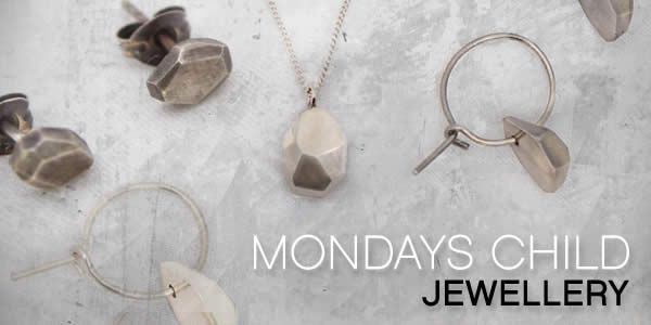 Behind the scenes - Mondays Child jewellery – Taylor