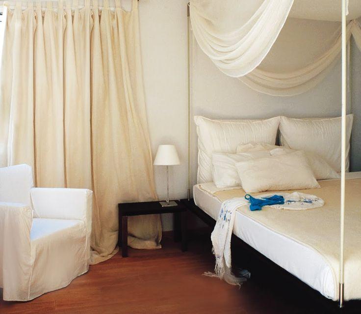 Presidential Villa Bedroom