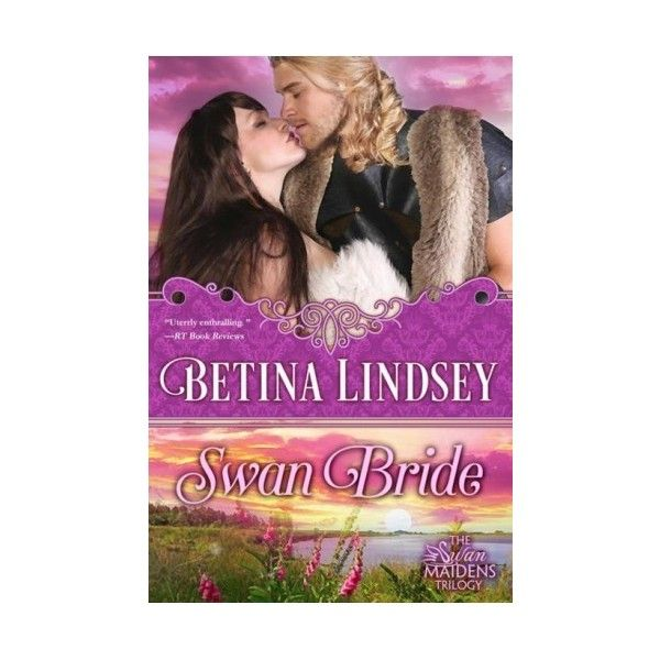 Swan Bride - By Betina Lindsey | Romance Fiction Ebooks found on Polyvore