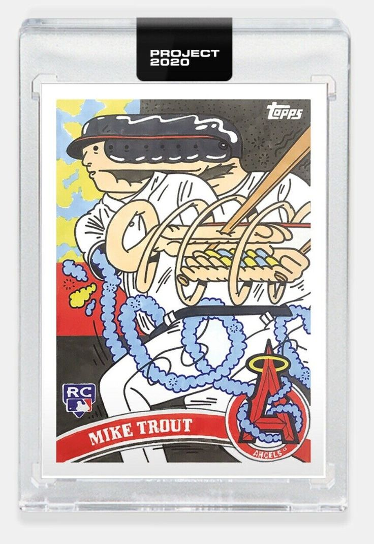 One of the top Baseball Cards ending today via auction on