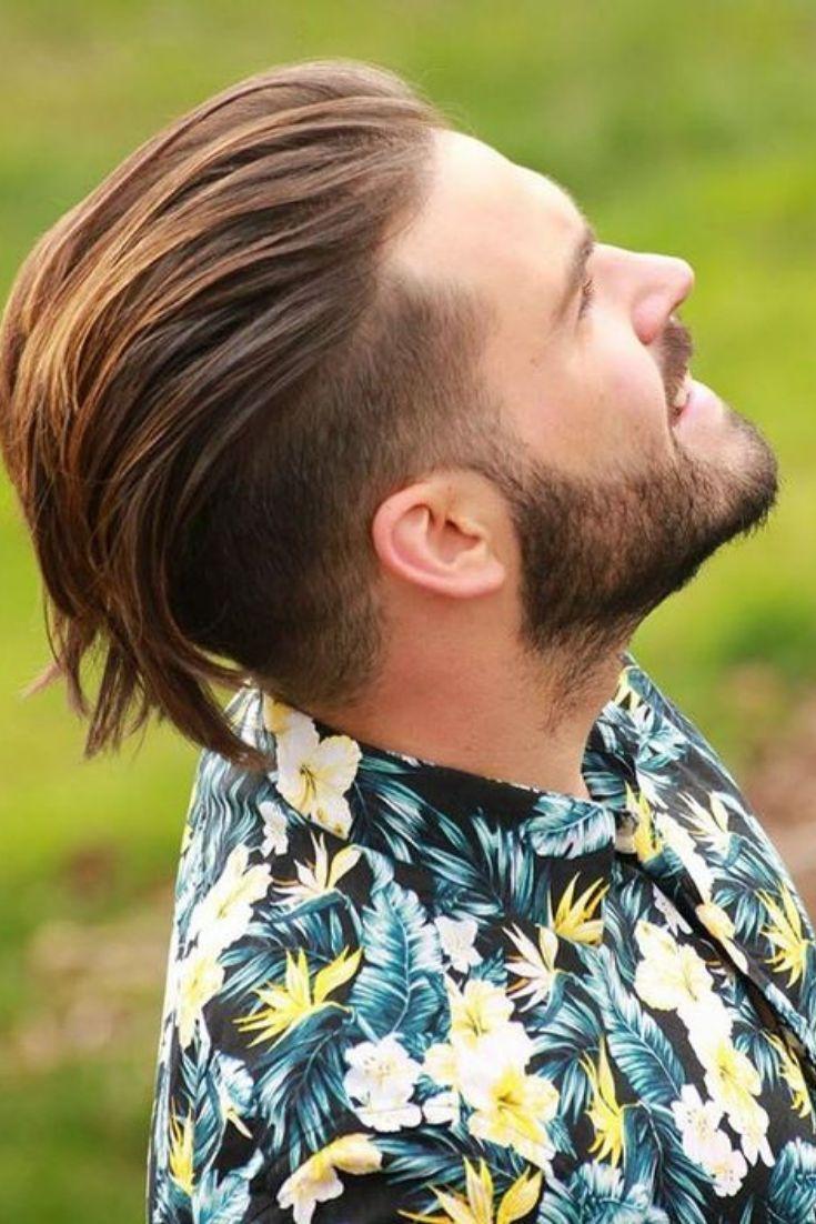 Frisuren für Millennial Men   Cool hairstyles, Mens hairstyles ...