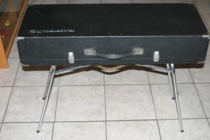 Dynacord Koffer für Echolette und/oder Eminent in Nordrhein-Westfalen - Bergisch Gladbach   Musikinstrumente und Zubehör gebraucht kaufen   eBay Kleinanzeigen