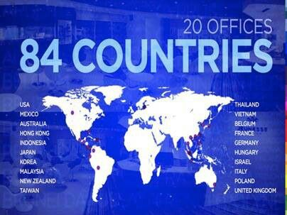 Jeunesse is a global business, want to open branch in Indonesia,market?  Visit www.biocell.jeunesseglobal.com, email biocell55@yahoo.com