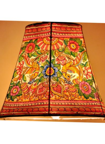 pin by vacation india on indian art craft pinterest On indian lamp shades