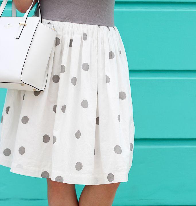 StylishPetite.com | Top 5 White Handbags For Spring