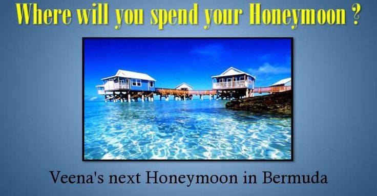 Check my results of Where will you spend your Honeymoon? Facebook Fun App by clicking Visit Site button