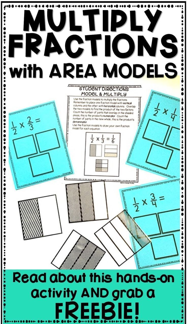287 best Fractions images on Pinterest | Math fractions, School and ...