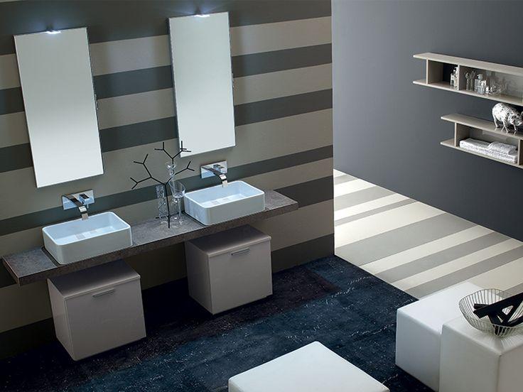 57 best arredissima arredo bagno images on pinterest | bathrooms ... - Proposte Di Arredo Bagno