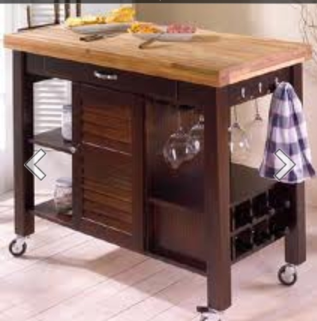 Small Butcher Block Kitchen Island: 16 Best Butcher Block Island Ideas Images On Pinterest
