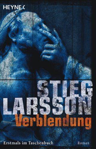 Verblendung: Amazon.de: Stieg Larsson, Wibke Kuhn: Bücher