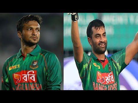 PSL  পাকিস্তান সুপার লীগে একই দলে সাকিব তামিম  Bangladesh Cricket news t...