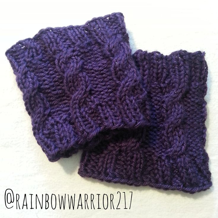 Knitting Expatwordpress : Best images about crochet boot cuffs on pinterest