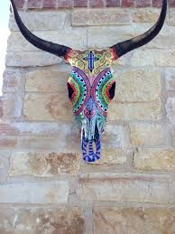 Best 25 Cabeza de calavera ideas on Pinterest  Crneos de