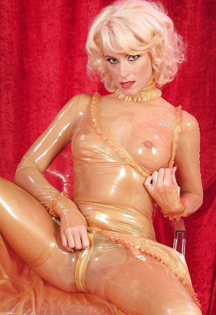 Latex Muschi
