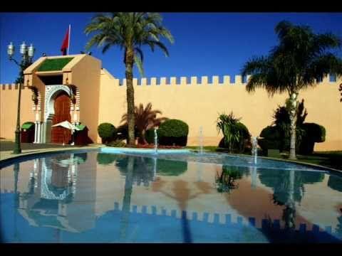 Fotos de: Africa - Marruecos - Marraquech - Ciudad 1ª Parte
