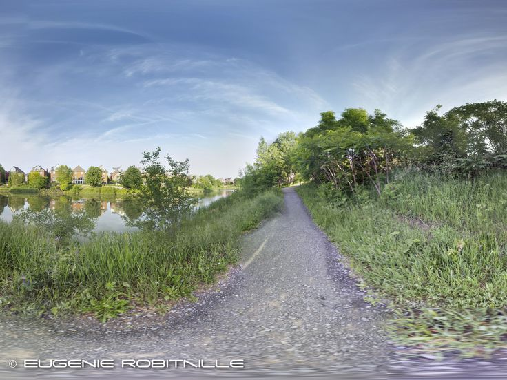 https://flic.kr/p/AbUNSR | Photosphere Anjou-sur-le-Lac | Anjou, Quebec, Canada