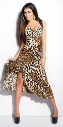 Latina mekko, leopardi | legginsit, bikinit... glamshop.fi 28,90€