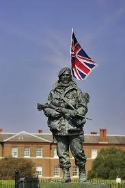 Royal Marines Museum