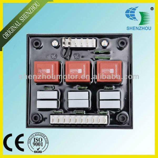 Free Shipping Compatible With Original Generator Alternator Automatic Voltage Regulator AVR R726. Yesterday's price: US $439.12 (356.35 EUR). Today's price: US $439.12 (356.35 EUR). Discount: 12%.
