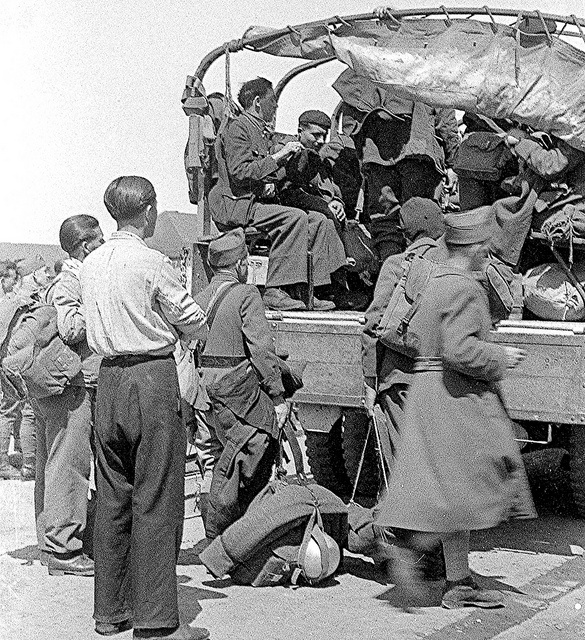 Murnau POW camp Stalag XVIIIA by tormentor4555, via Flickr