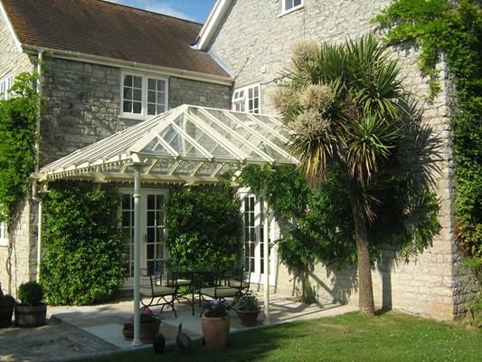 Period Styled Verandas Verandah Living Uk Patio