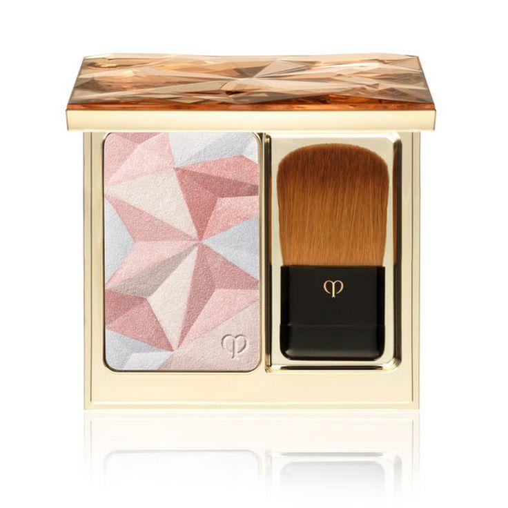 Cle de Peau Beaute Luminizing Face Enhancer - Everglow #CledePeau #CledePeauBeaute