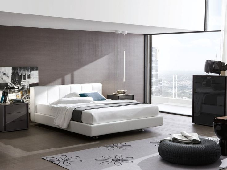 Club Bed by Tomasella, Italy