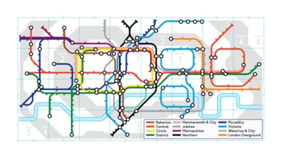 How cool, Google into a metro network!