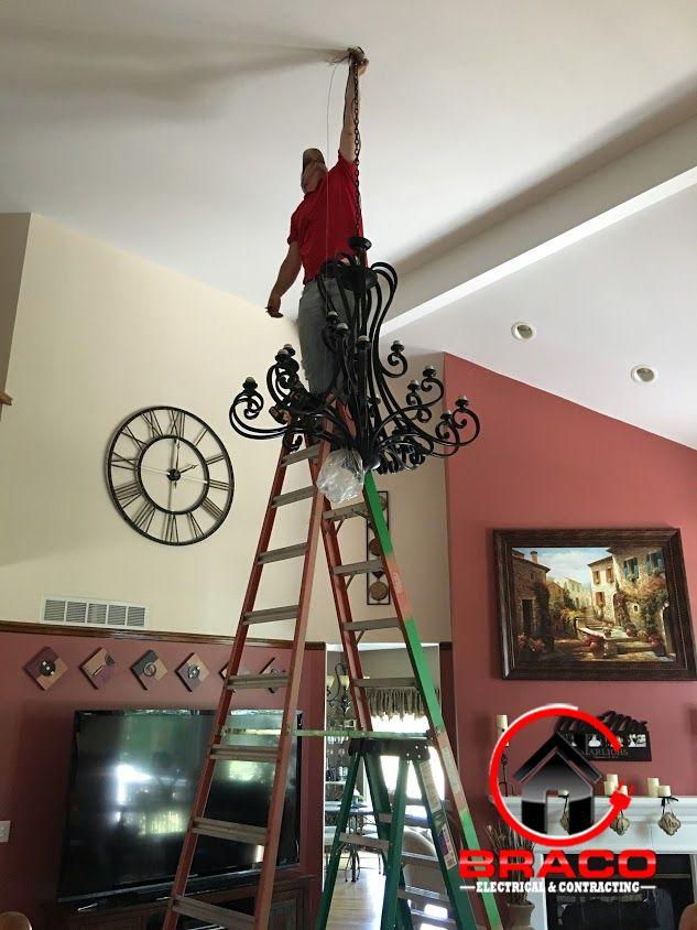 Residential Electrical and Construction O'Fallon, MO