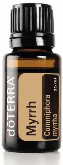 Patchouli Essential Oil - doTERRA