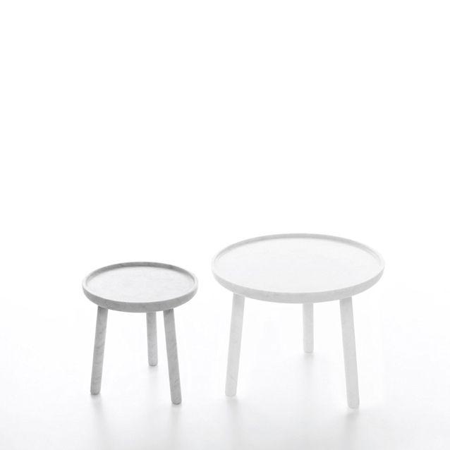 Perpignan table | Jasper Morrison | Marsotto Edizioni