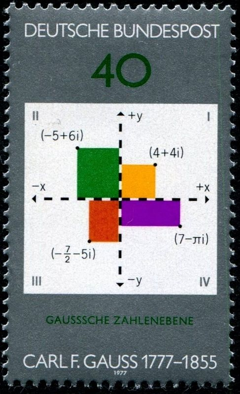 ヨハン・カール・フリードリヒ・ガウス(1777-1855)は、数論、代数、統計、分析、微分幾何学、測地学、地球物理学、力学、静電気、天文学、行列理論、および光学系を含む多くの分野に大きく貢献ドイツの数学者でした。