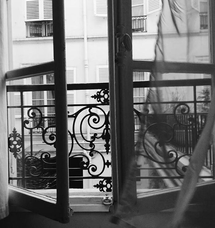 PARIS+SNAPSHOTS