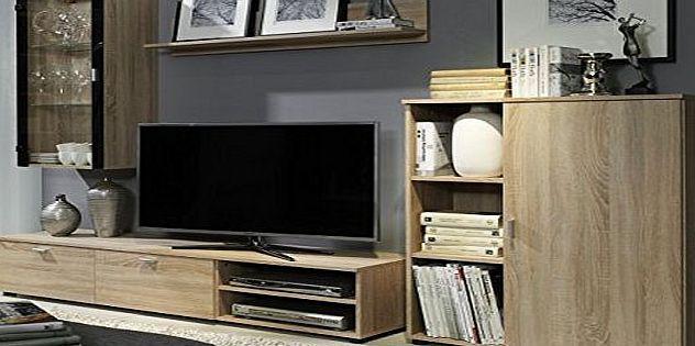 Jurek Brand New Sonoma Oak Living Room Furniture Set Dana 1 No description (Barcode EAN = 3203124235144). http://www.comparestoreprices.co.uk/latest1/jurek-brand-new-sonoma-oak-living-room-furniture-set-dana-1.asp