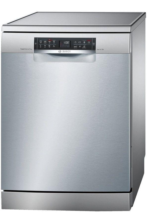 Lave vaisselle Bosch SMS68TI01E SUPER SILENCE PLUS