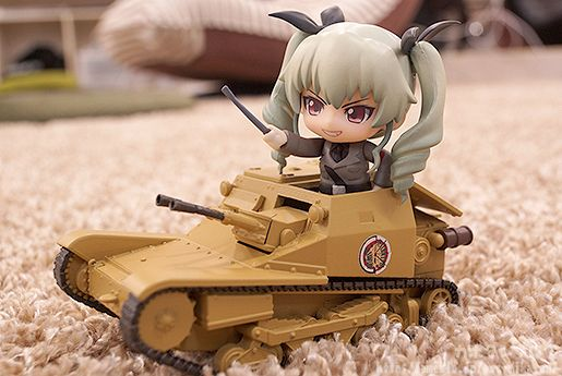 Good Smile Company Unofficial