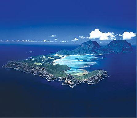 The Greek island of Corfu ... Booked it !