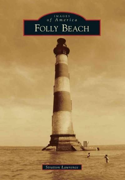 "Folly Beach was not named for its carefree inhabitants' lifestyles, but it is a fitting moniker nonetheless. Originally dubbed ""Folly"" for its dense foliage and forests just across the marsh from Jame"