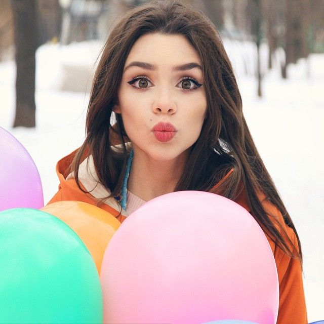 Maria Way Мария Вэй @maria__way Instagram photos | Websta