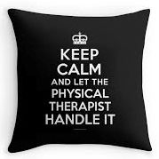 Keep Calm and let the PT handle it! Repinned by myPTsolutions.  Follow us at pinterest.com/myptsolutions