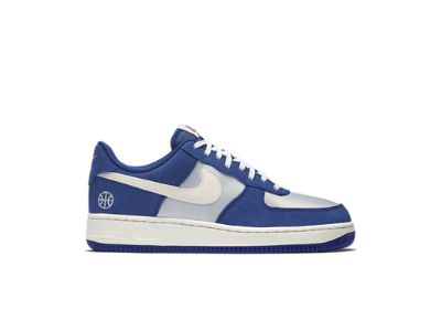 Femmes Nike Air Force 1 Faible Qs Ville Collectiono