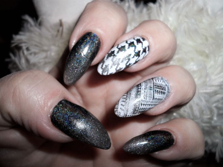 365 Best My Nails Images On Pinterest My Nails Hair Affair And Polish
