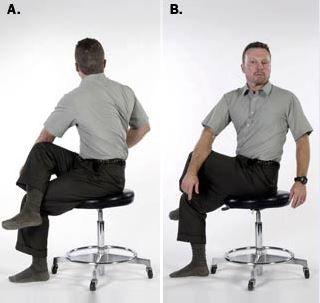 Πόνος στη μέση : Πώς θα ανακουφιστείτε με απλές ασκήσεις στο σπίτι - Triklopodia
