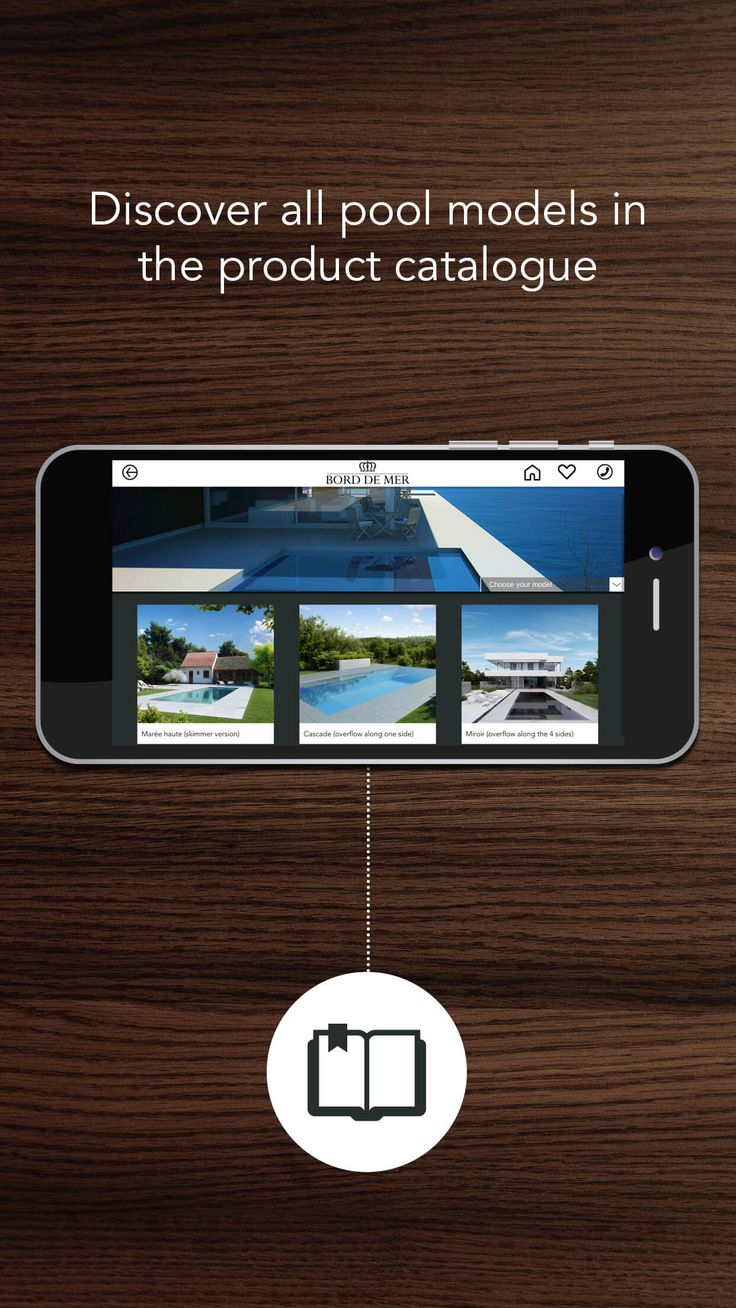 26 best pool configurator images on pinterest augmented for Pool design app