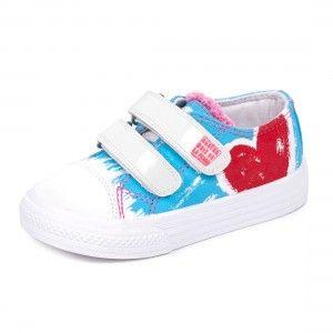 Zapatillas deportivas niñas Agatha Ruiz de la Prada
