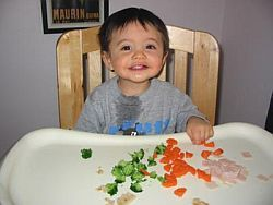 #Baby #Finger_Food