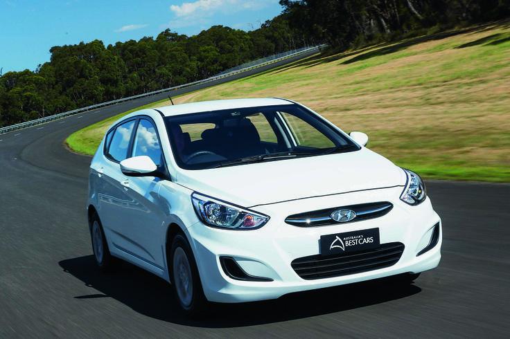 Australia's Best Cars 2015/2016 Awards. Winner - Best Light Car - Hyundai Accent Active RoyalAuto March, 2016. Australia's Best Cars Magazine. #AustraliasBestCars #AustraliasBestCarsAwards #AustraliasBestCarsMagazine #HyundaiAccentActive #HyundaiAccent #Hyundai #LightCar