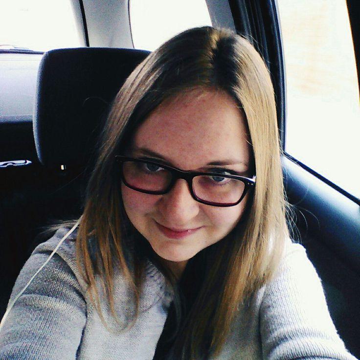 Yep, glasses, the need #1, cuz i need more swag u know? 😂😎