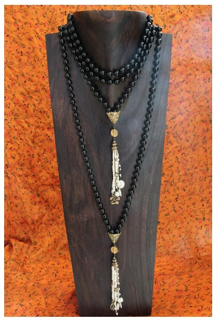 Collar Luma Joyas C028-A